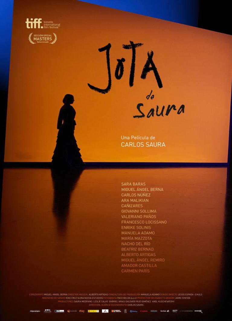 JOTA, DE SAURA (2016)