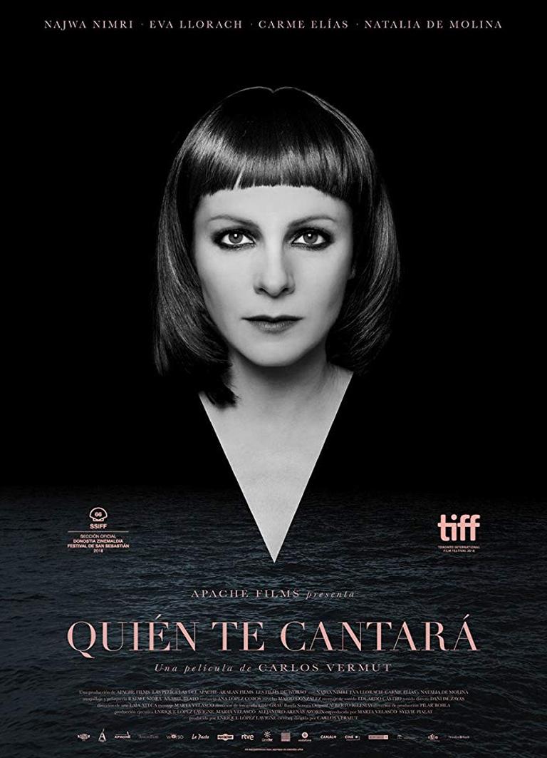 QUIÉN TE CANTARÁ (2018)