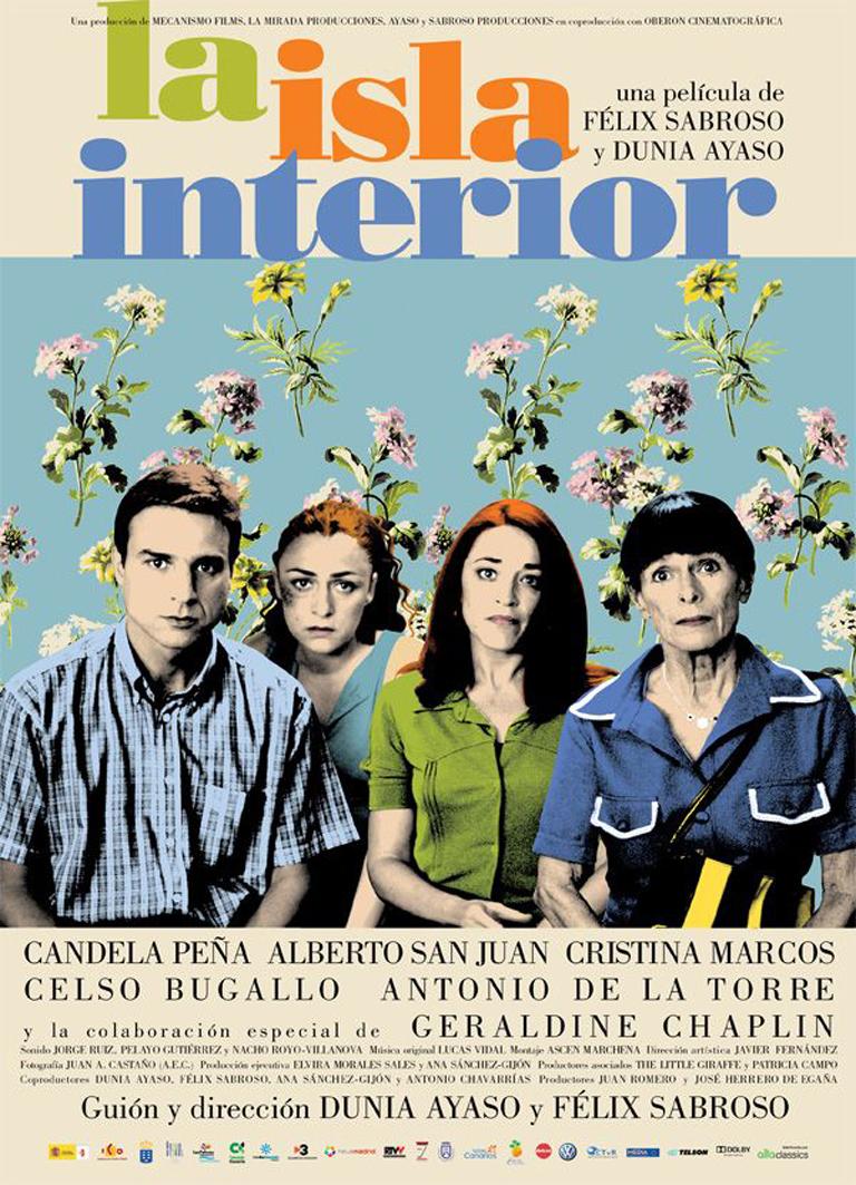 LA ISLA INTERIOR (2009)