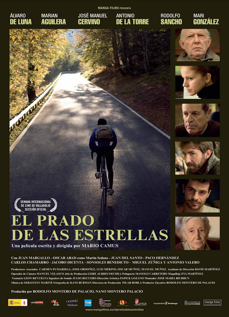 EL PRADO DE LAS ESTRELLAS (2007)