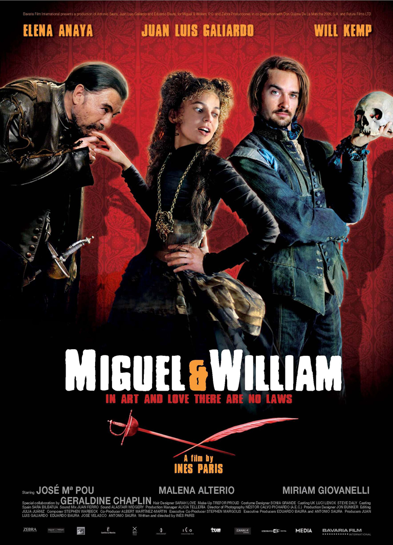 MIGUEL & WILLIAM (2007)