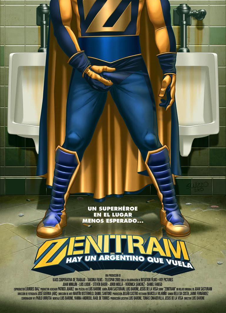 ZENITRAM (2010)