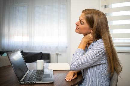Prévenir les effets néfastes du télétravail par la pratique d'activités physiques