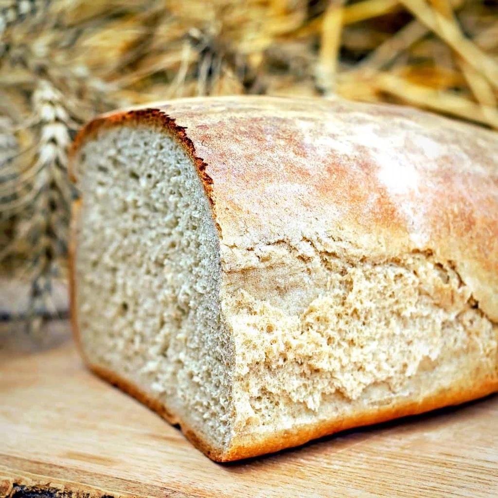 Recette de pain sans gluten au psyllium