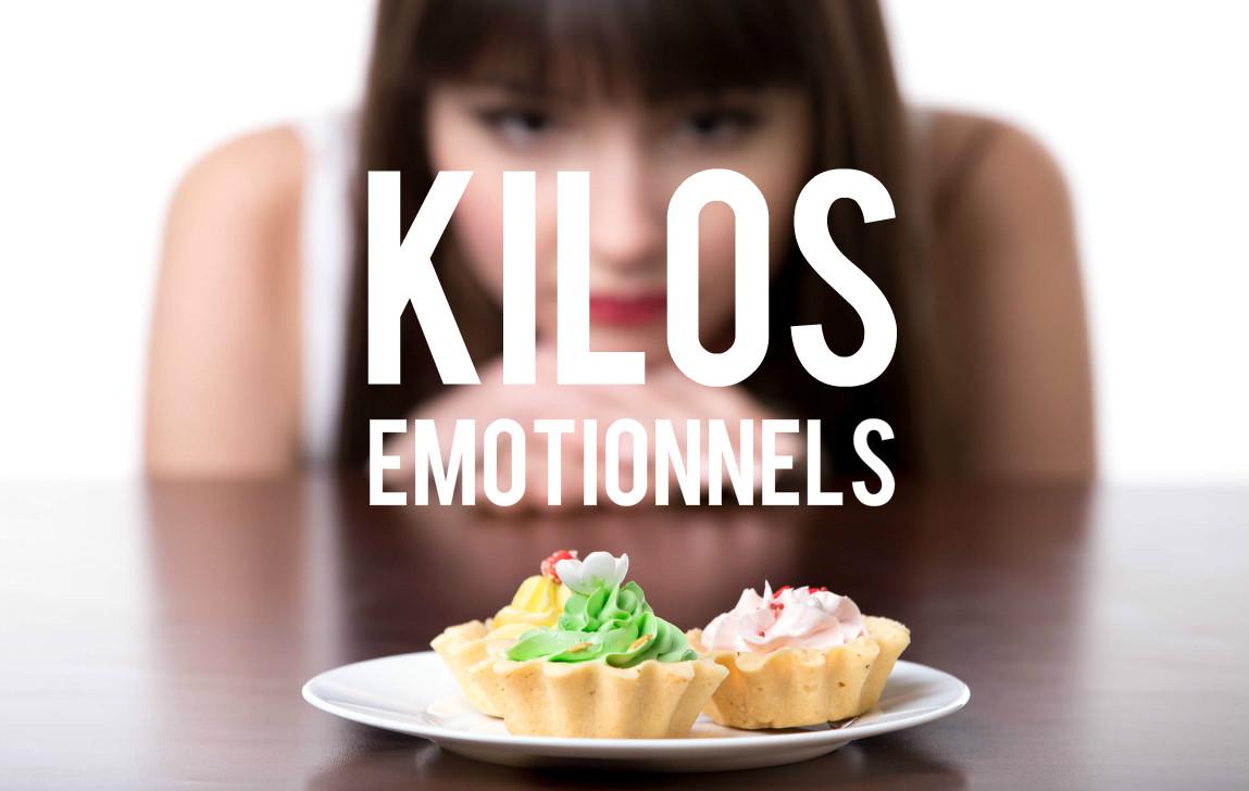 Kilos émotionnels : comment les éliminer, les prévenir ?