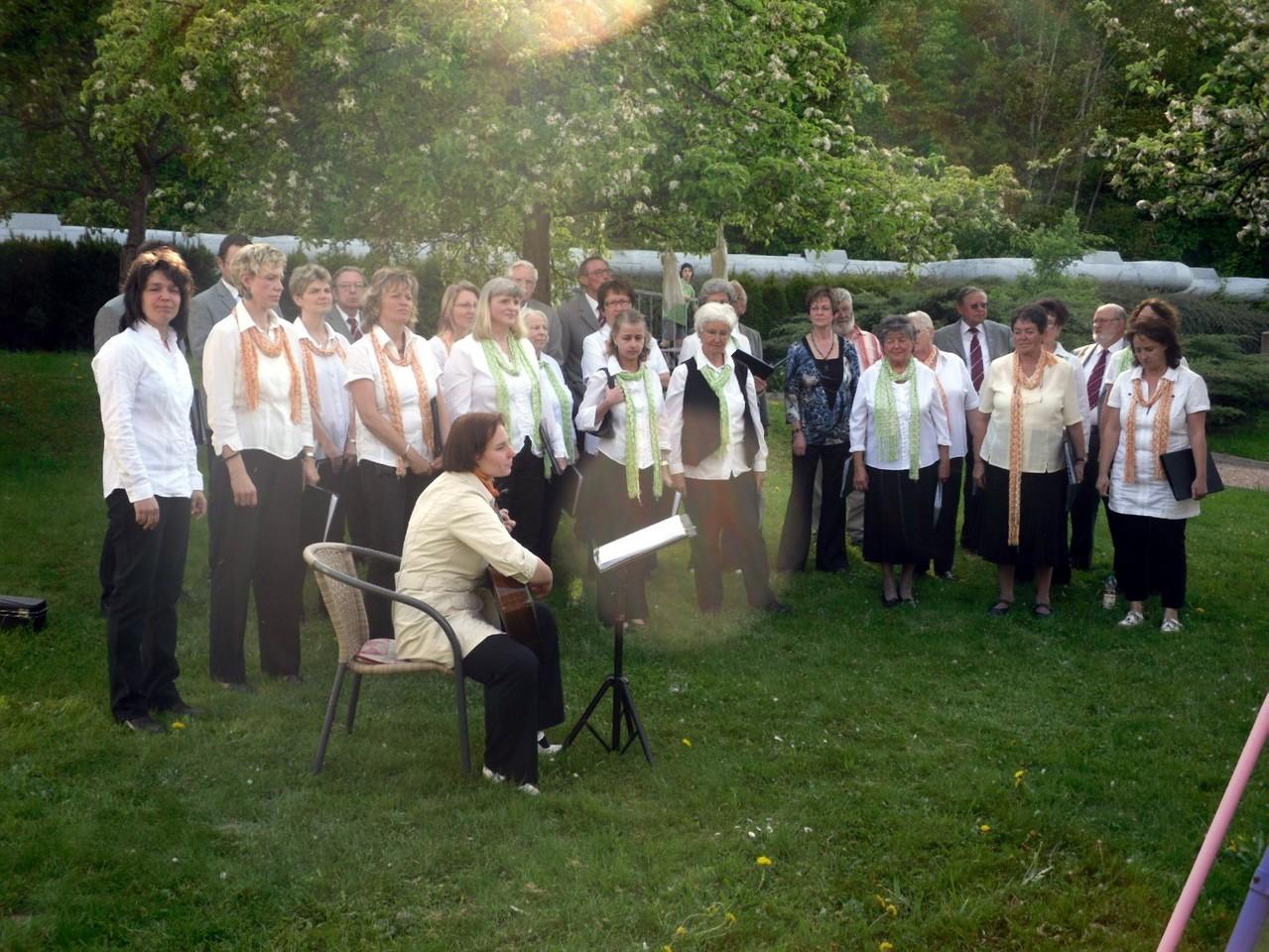 """""""Halleluja"""" von Lenhard Cohen- Nancy singts genauso schön..."""