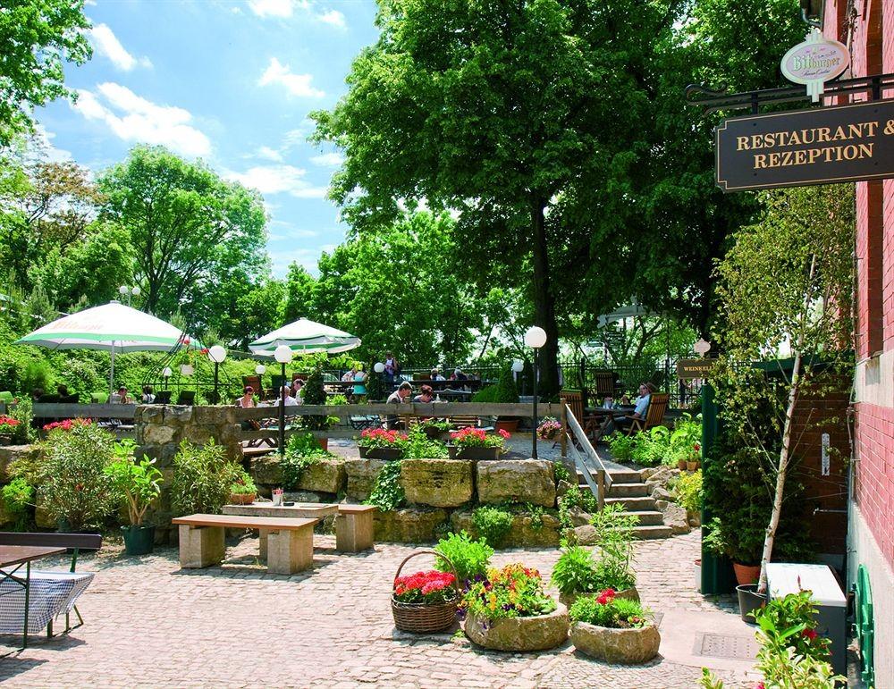 Biergarten - Foto: hotels.com