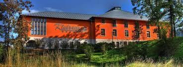 Klubhaus Seebach- hier proben wir...