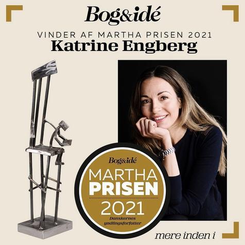 Quelle: https://www.instagram.com/katrineengberg/, 11.10.2021.