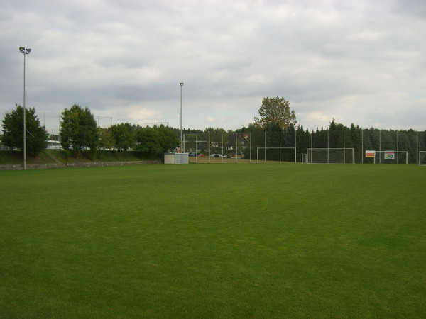 Trainingsplatz