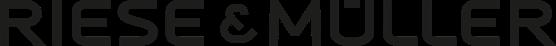 Riese & Müller Logo