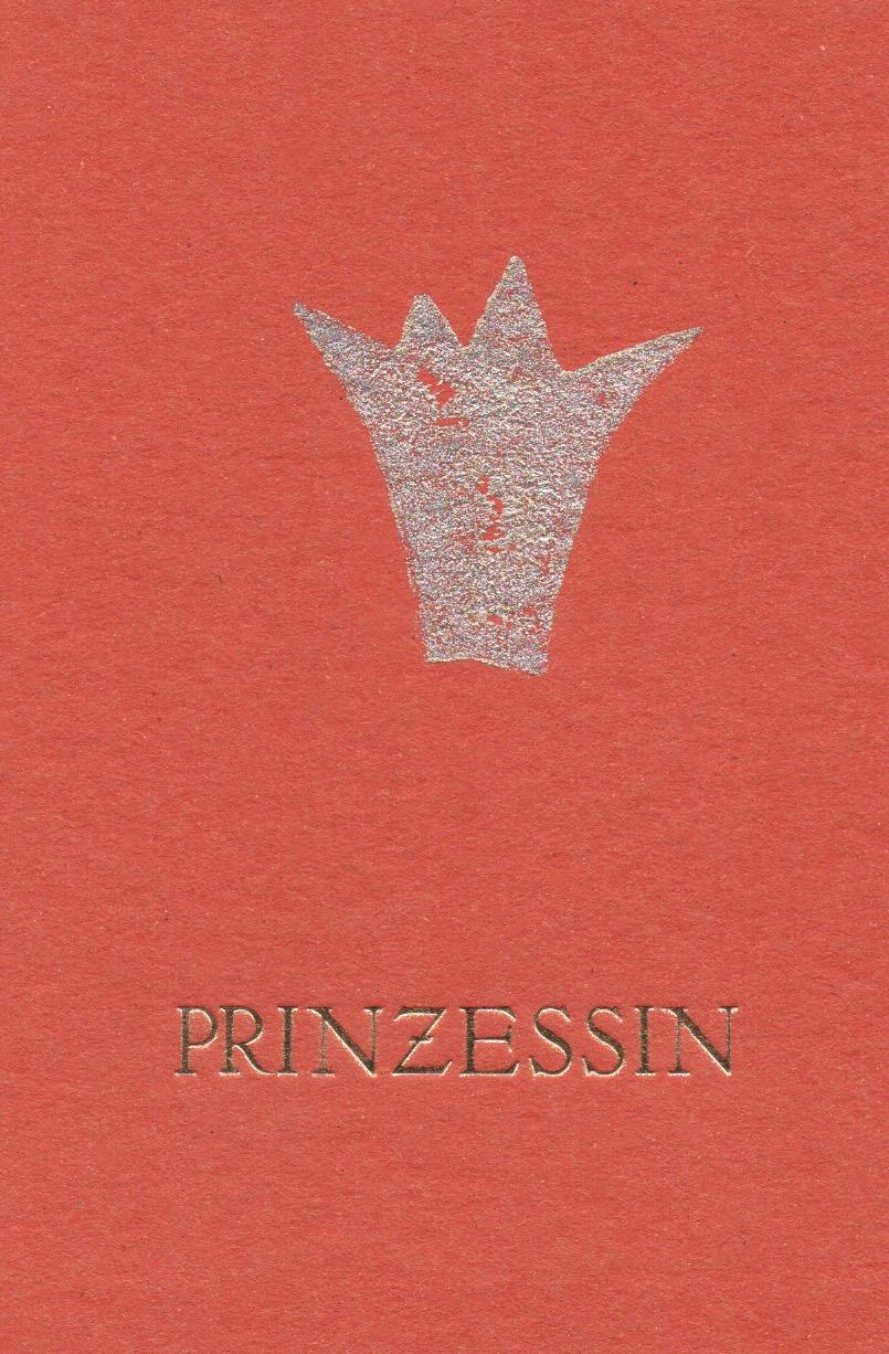 Prinzessin conto C6