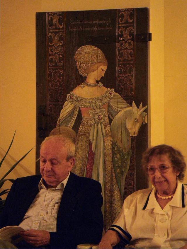Gianluigi e Adriana