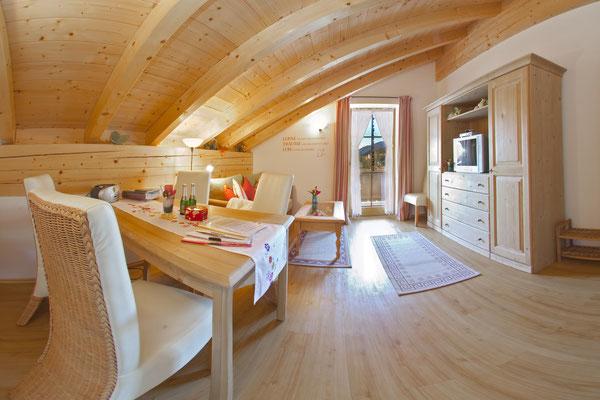Ferienwohnungen Wallgau Gästehaus Christina Familie Stelzl FeWo Johannes