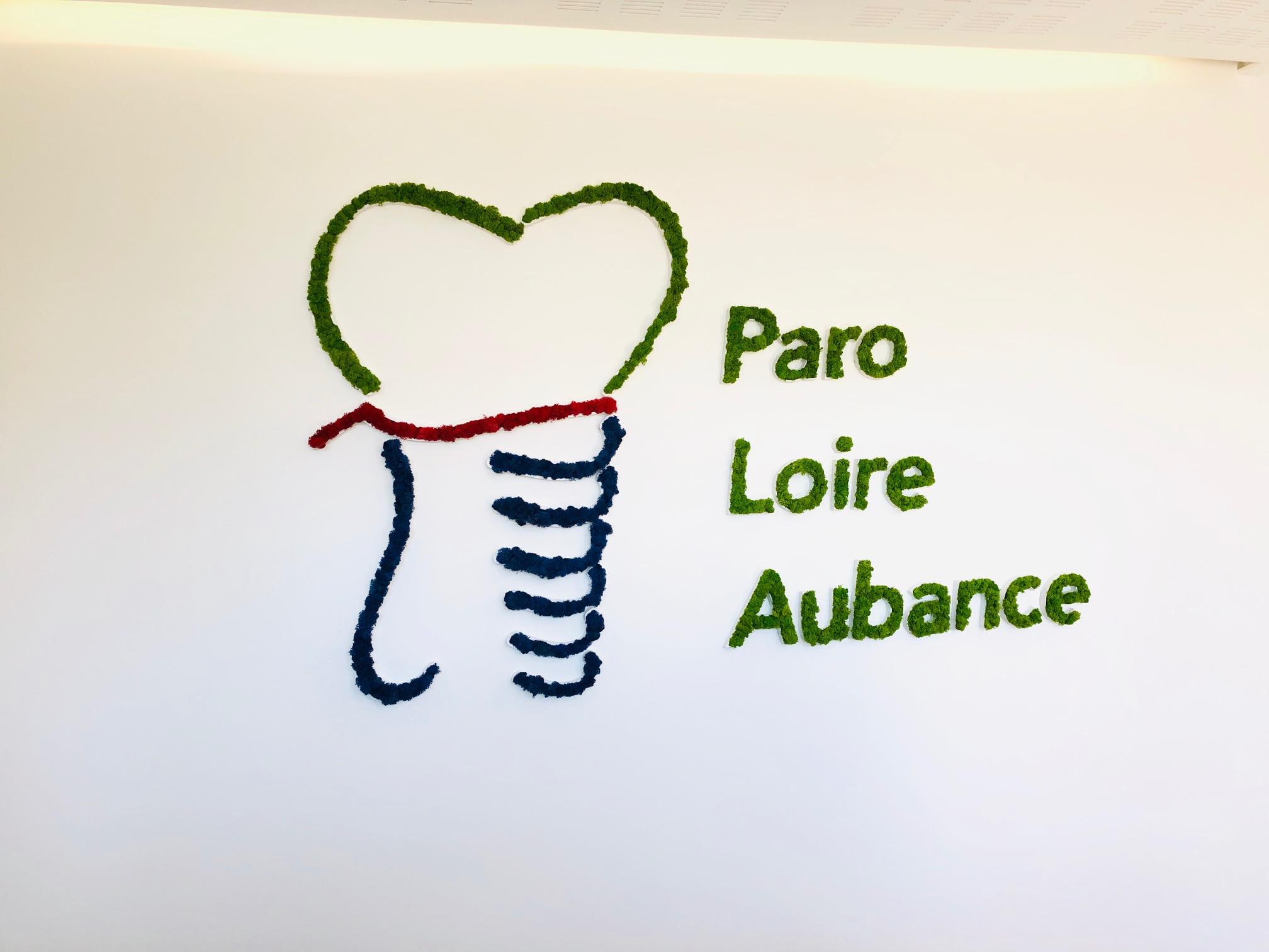 Logo en lichen stabilisé