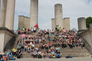 Tagesausflug zum Archäologischen Park Xanten