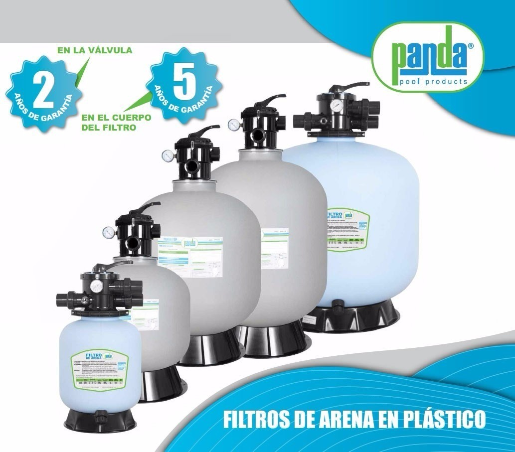 Productos aguas gestion integral en mantenimiento ltda for Filtro de piscina