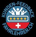 Fahrlehrer.ch Kunden Feedback Lizenz