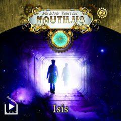 Die letzte Fahrt der Nautilus (2) - Rolle: Kapitän Nemo