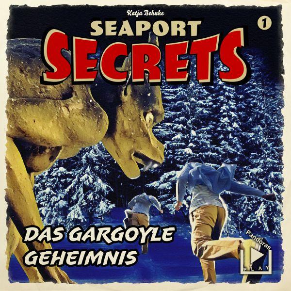 Seaport Secrets (1) - Rolle: Mr. Duncan