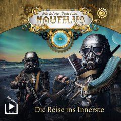 Die letzte Fahrt der Nautilus (3) - Rolle: Kapitän Nemo