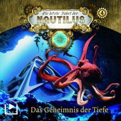 Die letzte Fahrt der Nautilus (4) - Rolle: Kapitän Nemo