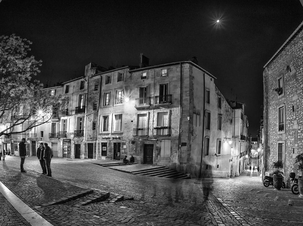 Montpellier © Danielle