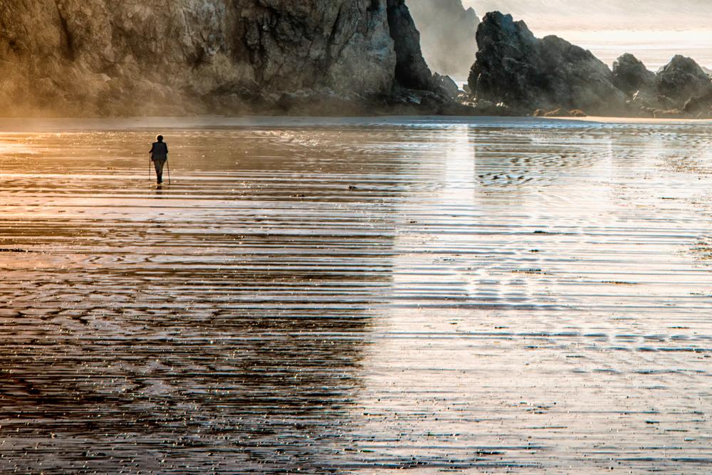 Solitude © Danielle