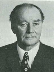 Eugen Maucher, Mitglied des 1. Landtags von Südwürttemberg-Hohenzollern und von 1953 bis 1976 Mitglied des Deutschen Bundestages, half nach dem Krieg maßgeblich mit beim Wiederaufbau des Musikvereins.