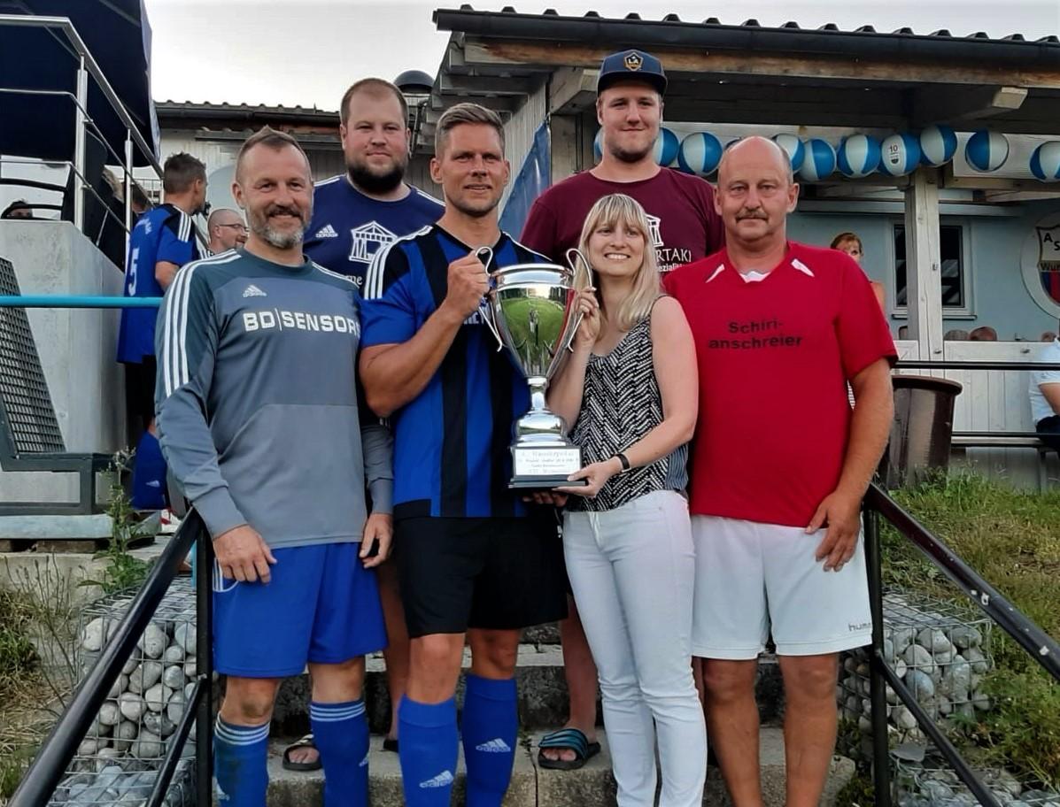 Dr.-Rudolph-Seißer-Gedächtnis-Cup 2019