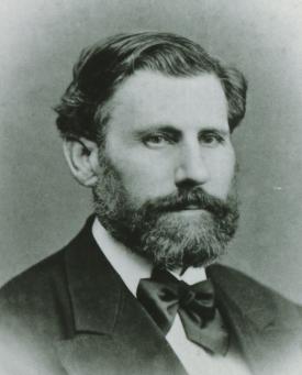 Hermann Faltin, Riga, ca. 1865