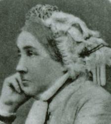 Alexandra Faltin, ca. 1865