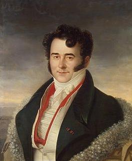 Fürst Boris Alekseyevich Kurakin (1784-1850)