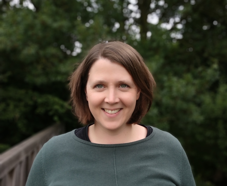 Achtsamkeitslehrerin - Pädagogin - Beraterin - Simone Eichhorn - Düsseldorf - NRW