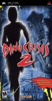 Dino Crisis Eboot