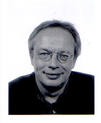 Michel Champendal, animateur d'un atelier d'écriture, à son décès, j'ai pris sa suite