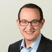 Thomas Schlenter, Vorsitzender CDU Eschweiler
