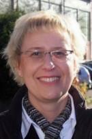 Pia Dondorf, Ortsverbandsvorsitzende