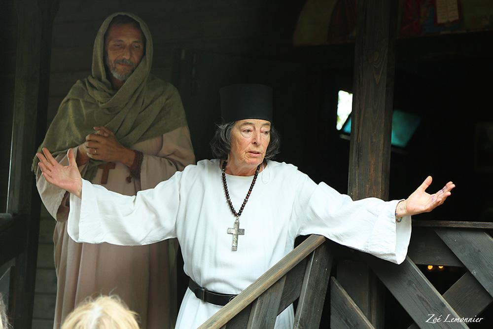 """5 - PHILOCALIE ET HESYCHASME - """"Bonjour mes joies ! Christ est ressuscité !"""""""
