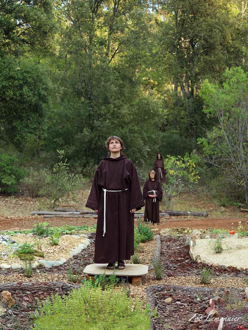 6 - PHILOCALIE ET PERSPECTIVES ECOLOGIQUES - Autour du cantique de saint François d'Assise...