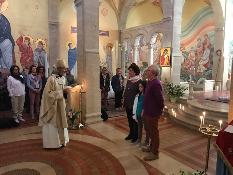Dimanche de Pâques - Ad multos annos aux Pascal(e), Anastasie, Anastasia....