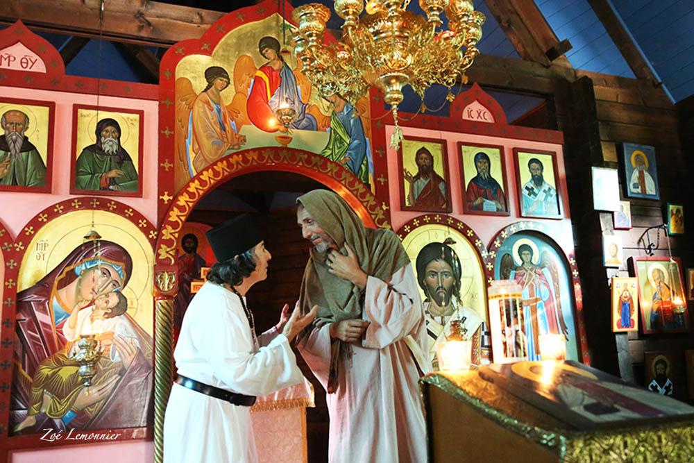 5 - PHILOCALIE ET HESYCHASME - Incitations à la prière du coeur...