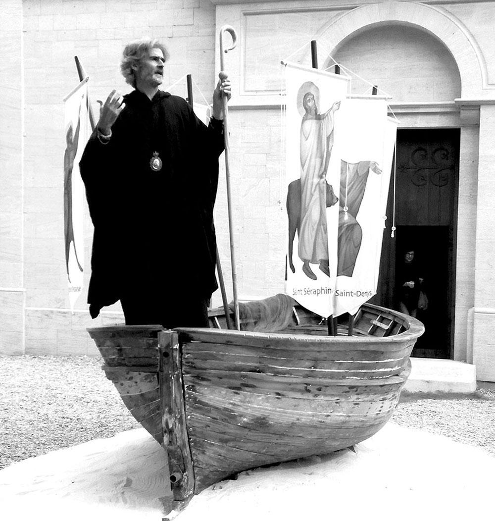 """""""Ad multos annos !"""" Longue vie à notre évêque !"""