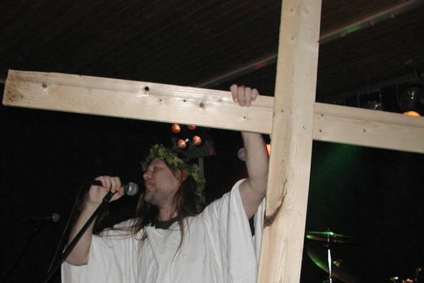 Gossi Christ, Grauer Star