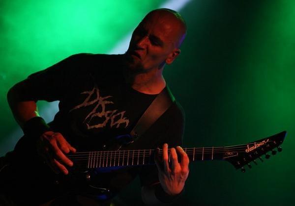 Mike Ernst