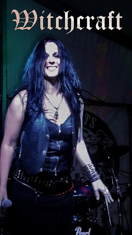 Tanja Melanie Hrvat - Vocals
