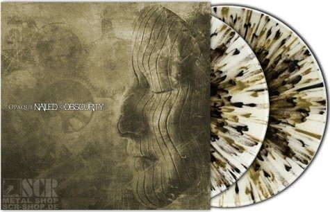Opaque 2013 Vinyl RELEASE 13.10.2014