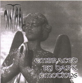 Embraced By Dark Emotions 'Demo