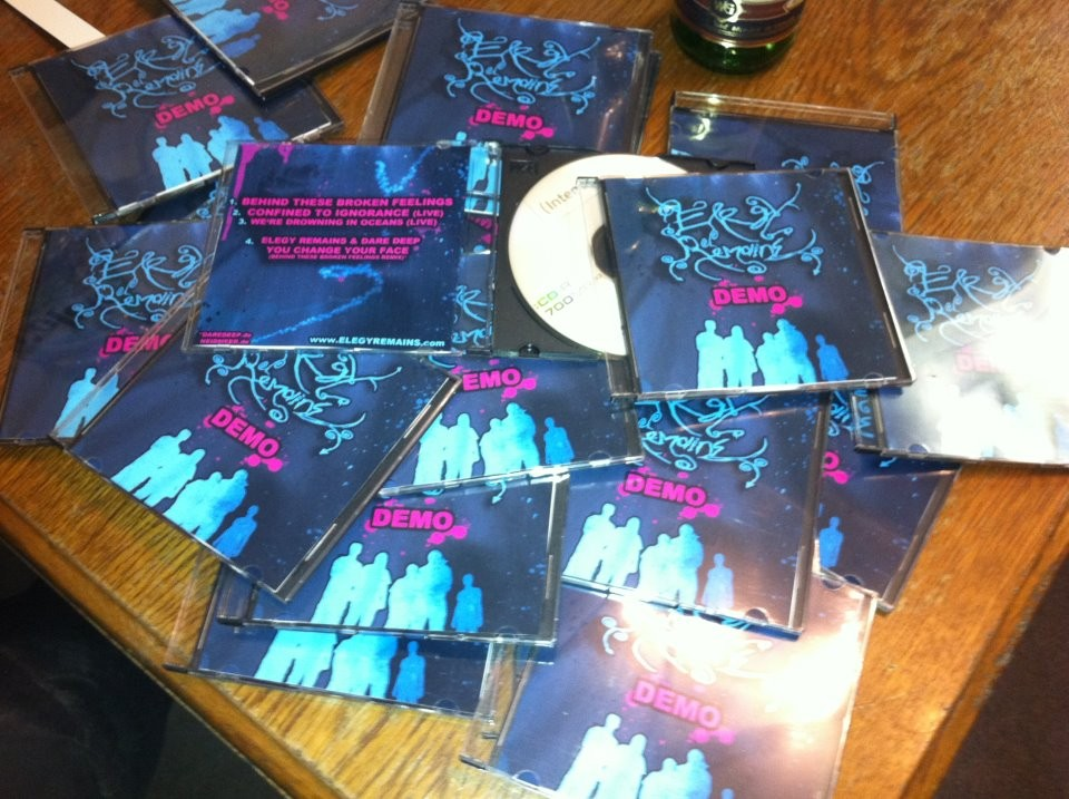 Demo EP 2011
