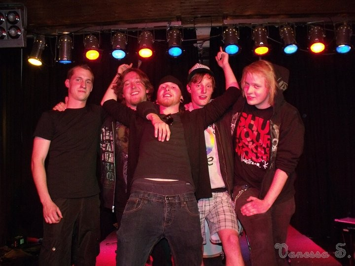 Sieg Local Vision Band Contest 07.05.2011